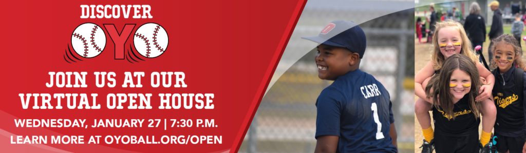 Open House banner image